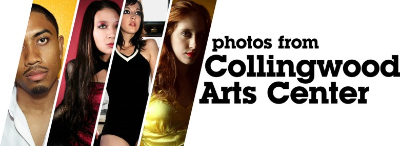 photos from Collingwood Arts Center