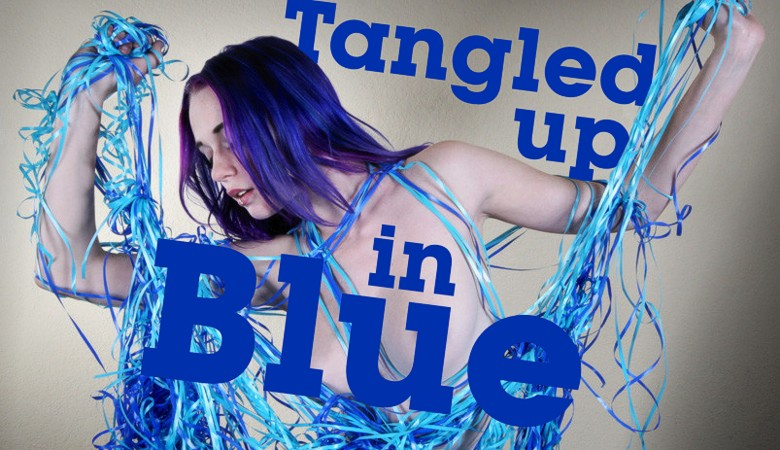 Chelsea Christian - Tangled Up in Blue